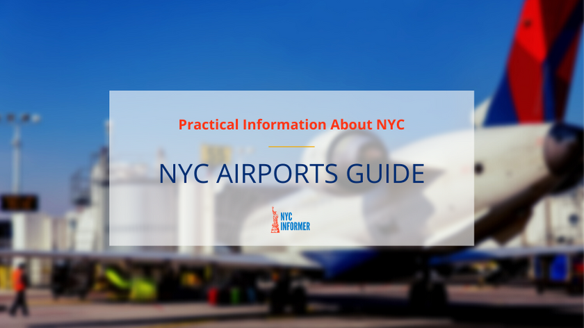 Guide to NYC Airports