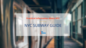 NYC Subway Guide: Find Your Way in New York