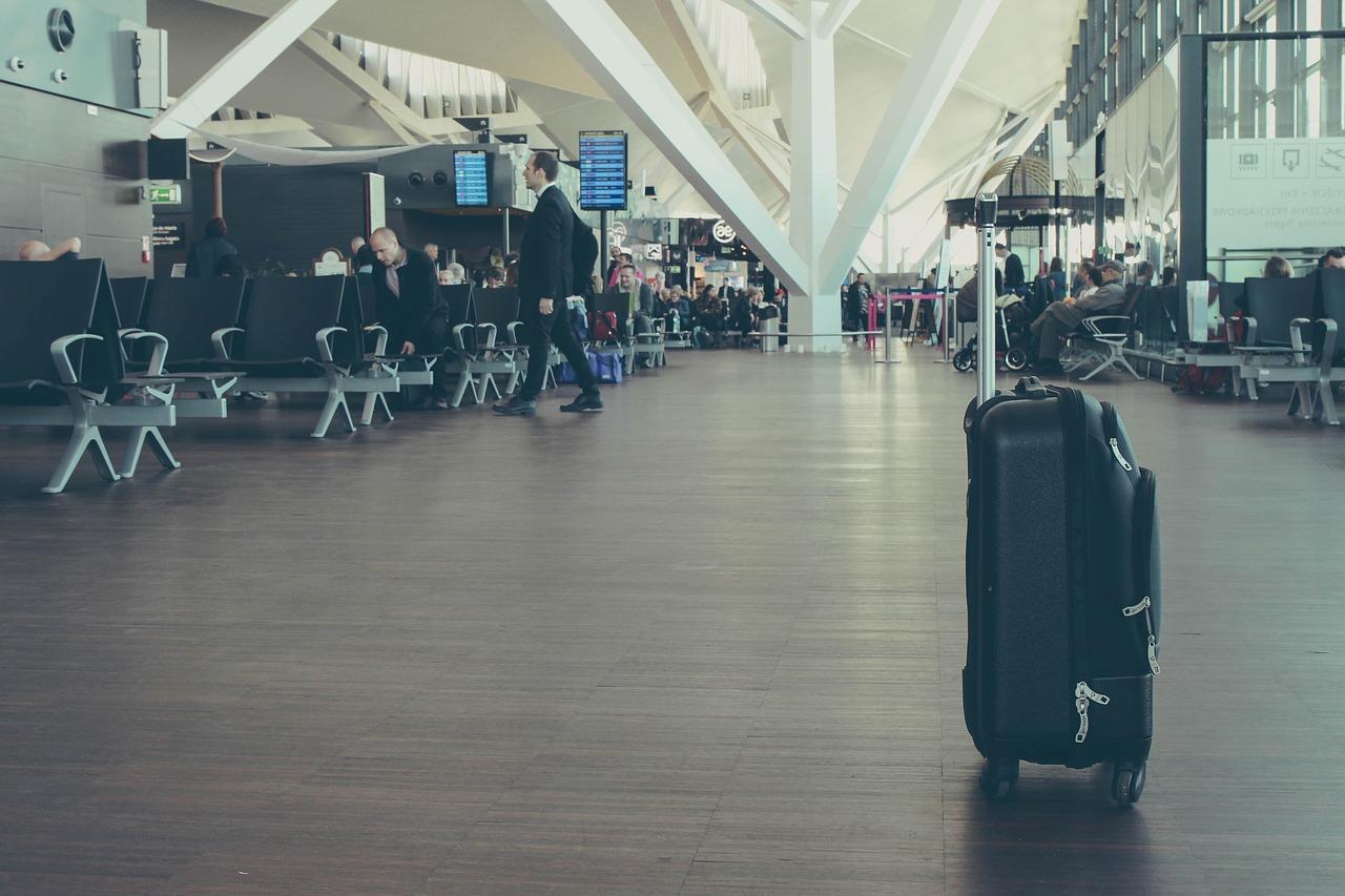 Luggage Storage at New York Airports