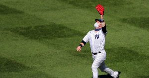 How Clint Frazier grew to become a Gold Glove candidate for the Yankees