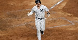 Can the Yankees' House Run Blissful Offense Work within the Postseason?