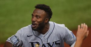 The Evolution of a Yankee Killer: How the Rays' Randy Arozarena went from no one to anyone