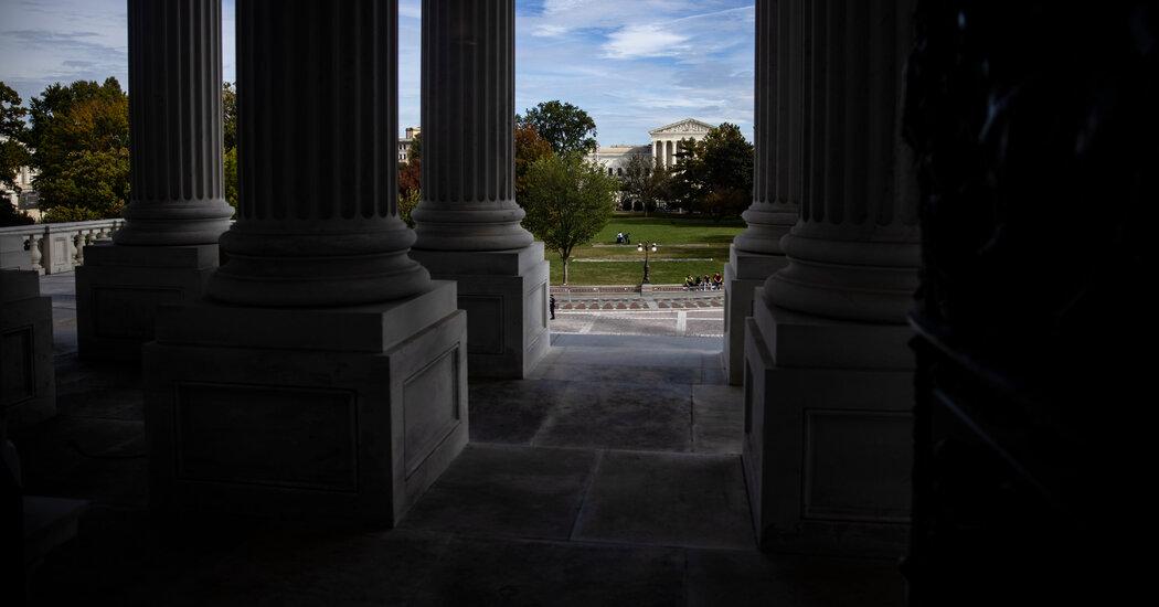 Biden vs. Trump: Reside Updates for the 2020 Election