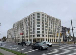 The Fountains Inexpensive Housing Improvement Opens at 11629 Seaview Avenue in East New York, Brooklyn