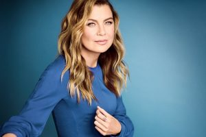 Ellen Pompeo says 'Gray's Anatomy' may finish this 12 months