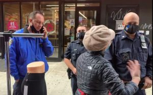 Mayor de Blasio Leaves Avenue Distributors Out within the Chilly – Streetsblog New York Metropolis