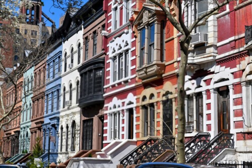Prime 5 House Rental Web sites in NYC